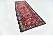 Link to 115cm x 330cm Chenar Persian Runner Rug