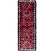 Link to 3' 9 x 10' 10 Chenar Persian Runner Rug