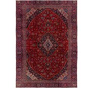 Link to 9' 2 x 13' 6 Mashad Persian Rug
