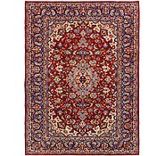 Link to 270cm x 365cm Isfahan Persian Rug