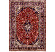 Link to 297cm x 410cm Kashan Persian Rug
