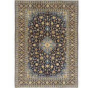 Link to 8' 10 x 12' 5 Kashan Persian Rug