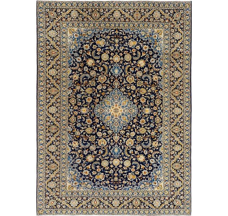 270cm x 378cm Kashan Persian Rug