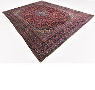 Link to 9' 4 x 12' 3 Mashad Persian Rug