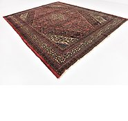 Link to 10' 8 x 13' 7 Hamedan Persian Rug