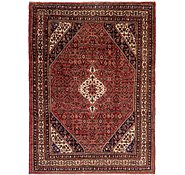 Link to 8' 10 x 12' 4 Hamedan Persian Rug