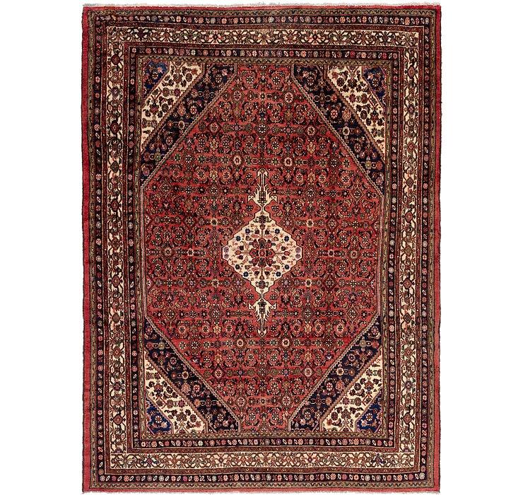 8' 10 x 12' 4 Hamedan Persian Rug