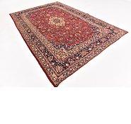 Link to 7' x 10' 8 Mashad Persian Rug