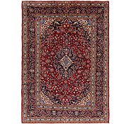 Link to 260cm x 358cm Kashan Persian Rug