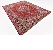 Link to 7' 9 x 10' 9 Mashad Persian Rug