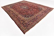 Link to 9' 8 x 12' 3 Mashad Persian Runner Rug