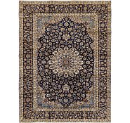 Link to 9' 7 x 12' 9 Kashan Persian Rug