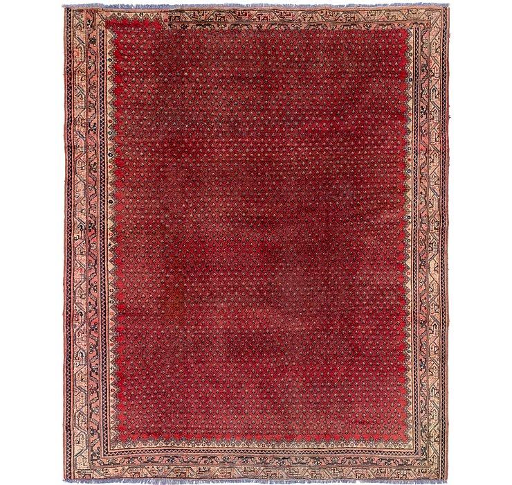 9' 4 x 11' 5 Botemir Persian Rug