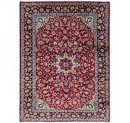 Link to 9' 10 x 13' 7 Isfahan Persian Rug