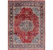 Link to 9' 9 x 13' 2 Farahan Persian Rug
