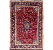 Link to 10' x 14' 8 Shahrbaft Persian Rug