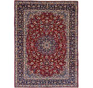 Link to 300cm x 378cm Isfahan Persian Rug