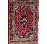 Link to 9' 8 x 14' 2 Kashan Persian Rug