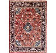 Link to 297cm x 410cm Farahan Persian Rug
