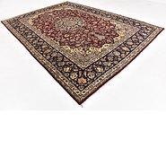 Link to 9' x 13' 2 Isfahan Persian Rug
