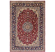Link to 9' x 13' 2 Isfahan Persian Rug