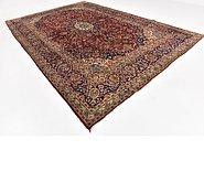 Link to 9' 5 x 14' 2 Kashan Persian Rug