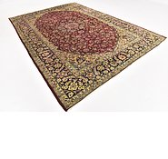 Link to 250cm x 358cm Isfahan Persian Rug