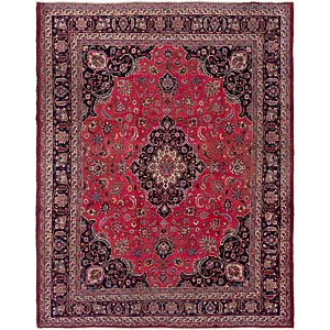 Link to 305cm x 400cm Mashad Persian Rug item page