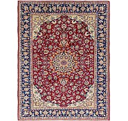 Link to 10' 5 x 13' 6 Isfahan Persian Rug
