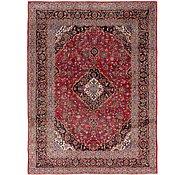 Link to 8' 8 x 12' 7 Mashad Persian Rug