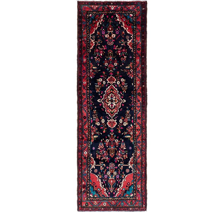 3' 4 x 10' Liliyan Persian Runner ...