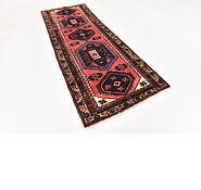 Link to 3' 6 x 9' 9 Meshkin Persian Runner Rug