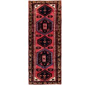 Link to 3' 6 x 9' 9 Meshkin Persian Runner Rug