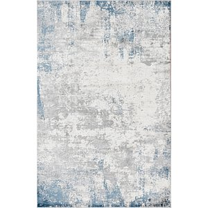 Link to 5' x 8' New Vintage Rug item page