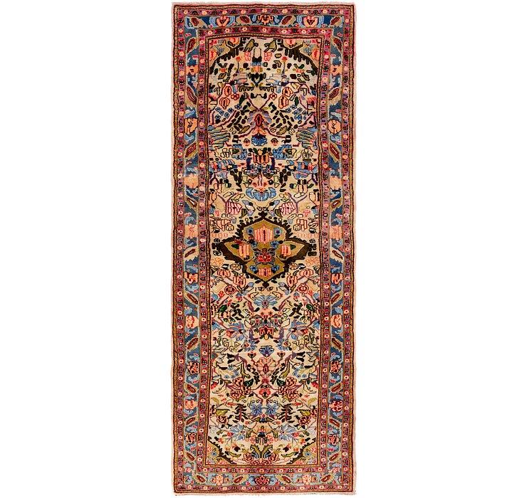 3' 3 x 10' 3 Shahrbaft Persian Runne...
