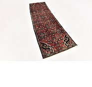 Link to 2' 7 x 9' 2 Hossainabad Persian Runner Rug