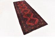 Link to 3' 6 x 9' 5 Chenar Persian Runner Rug