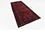 Link to 4' 3 x 10' Sirjan Persian Runner Rug