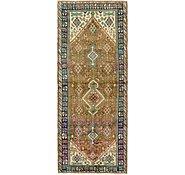 Link to 112cm x 287cm Farahan Persian Runner Rug