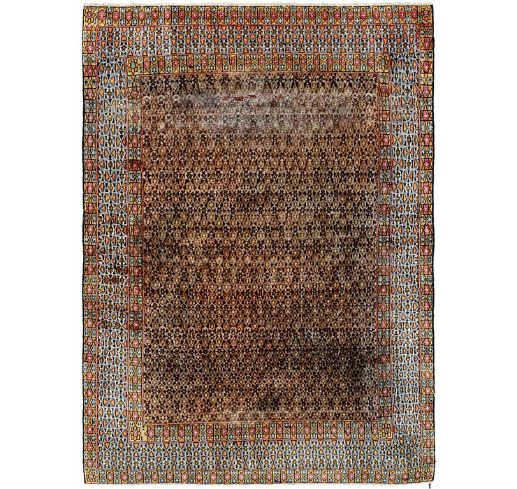 127cm x 245cm Mood Persian Rug