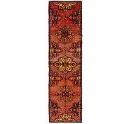 Link to 2' 3 x 8' 7 Hamedan Persian Runner Rug