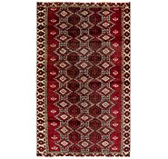 Link to 3' 7 x 6' 2 Balouch Persian Rug
