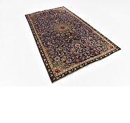 Link to 4' 9 x 8' Kashmar Persian Rug