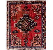 Link to 5' x 6' Hamedan Persian Rug