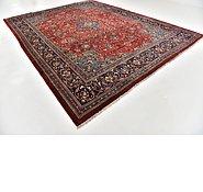 Link to 10' 6 x 13' 10 Mahal Persian Rug