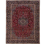 Link to 9' 6 x 12' 3 Isfahan Persian Rug