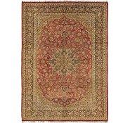 Link to 10' 3 x 14' Mashad Persian Rug