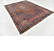 Link to 8' 8 x 11' 8 Mood Persian Rug