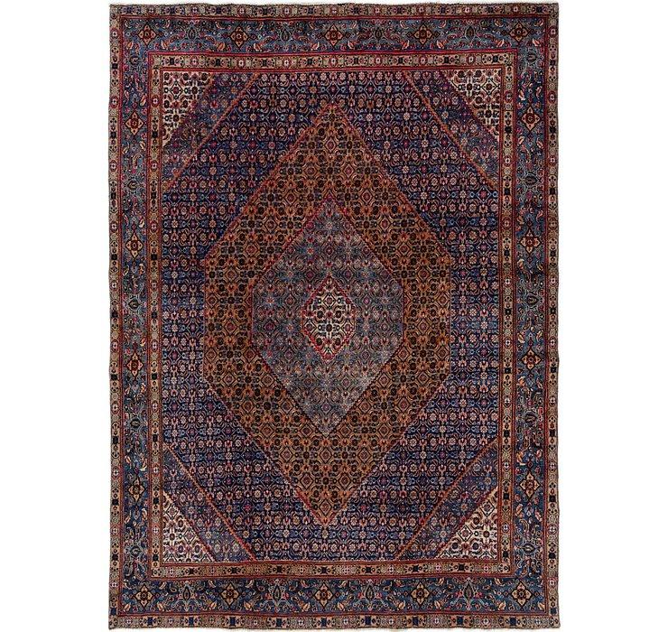 8' 8 x 11' 8 Mood Persian Rug