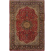 Link to 290cm x 417cm Isfahan Persian Rug